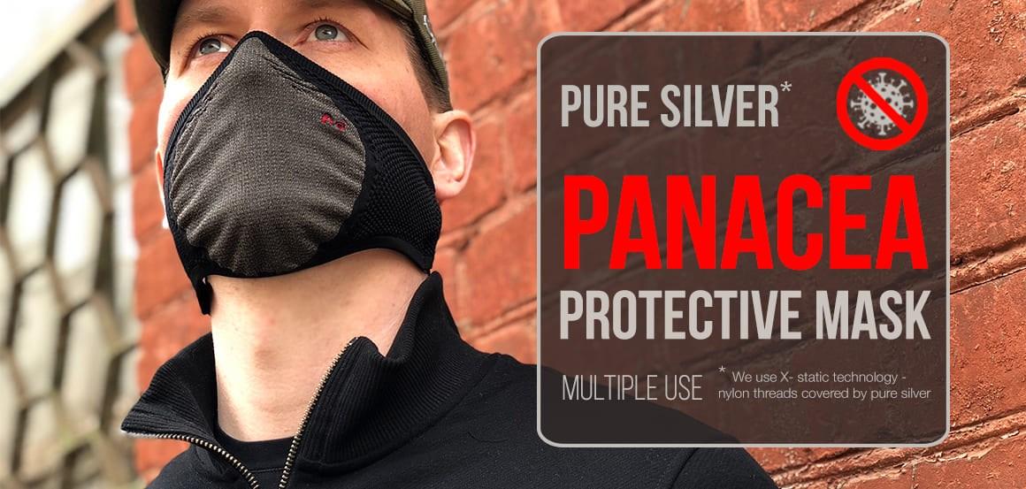 Panacea Protective Mask