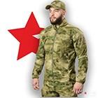 """Patrol"" field jacket | Review"