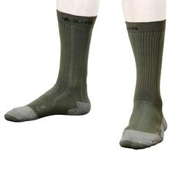 """Phantom Silver"" Hiking Socks - photo 7807"