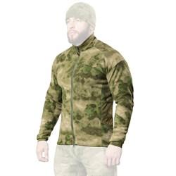 """Cheetah"" Fleece Jacket - photo 8613"