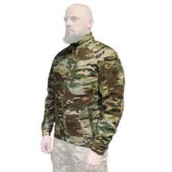 """Patrol"" Fleece Jacket - photo 9274"