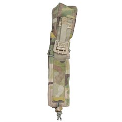Closed Pouch For1 Submachine Gun Magazine