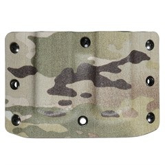 Kydex Pouch For 2 Glock Magazines