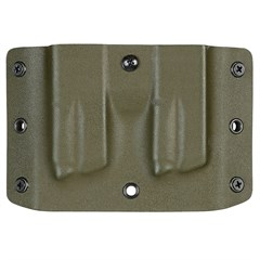 Kydex Pouch For 2 Grand Power T12 Magazines