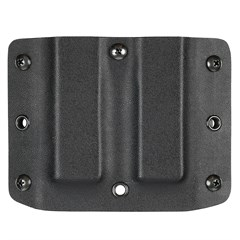 Kydex Pouch For 2 Makarov Magazines