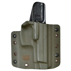 Kydex Holster For Yarygin Until 2011 (with hole)