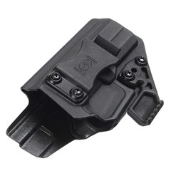 Kydex Holster For Grand Power T12 (appendix)