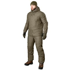 """Wolverine"" Insulation Suit"