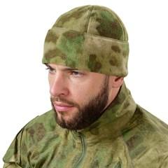"""Patrol"" Fleece Cap"