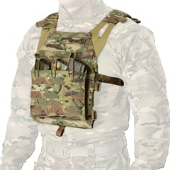 """Sokol"" Plate Carrier"