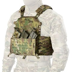 """Wolfram"" Plate Carrier"