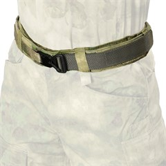 Tactical Belt With Magnetic Buckle
