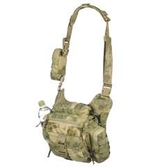 """""""Courier"""" Shoulder Bag"""