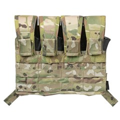 Removable Panel For 4 AK Magazines