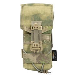 AC / BCC Pouch With A Silent Fastener