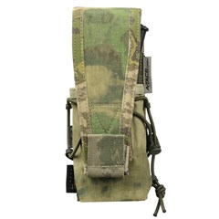 Closed Universal Pouch For 1 AK Magazine