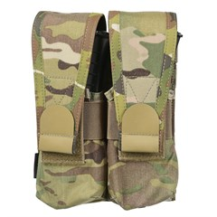 Closed Universal Pouch For 2 AK Magazines