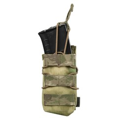 Pouch With Elastic For 1 AK Magazine