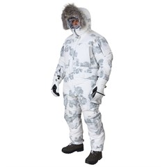 """Huntsman"" Arctic Climate Set"