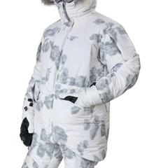 """Huntsman"" Arctic Climate Jacket"