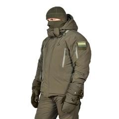 """""""Irbis 2.0"""" Winter Tactical Jacket"""